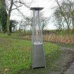 relish equipment hire patio heater